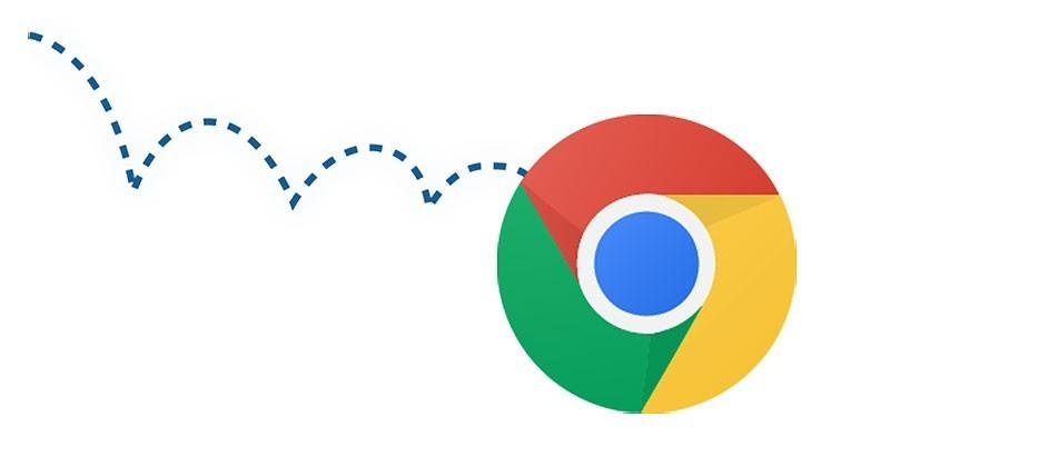 Chrome split-screen browsing launches for iPad