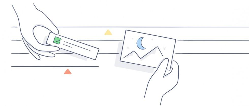Dropbox Paper launched as set of collaborative tools for teams