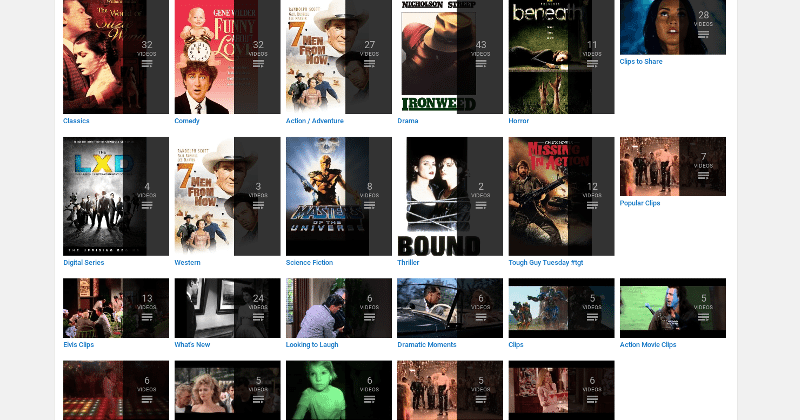 Paramount puts up 100+ films YouTube, streaming for free