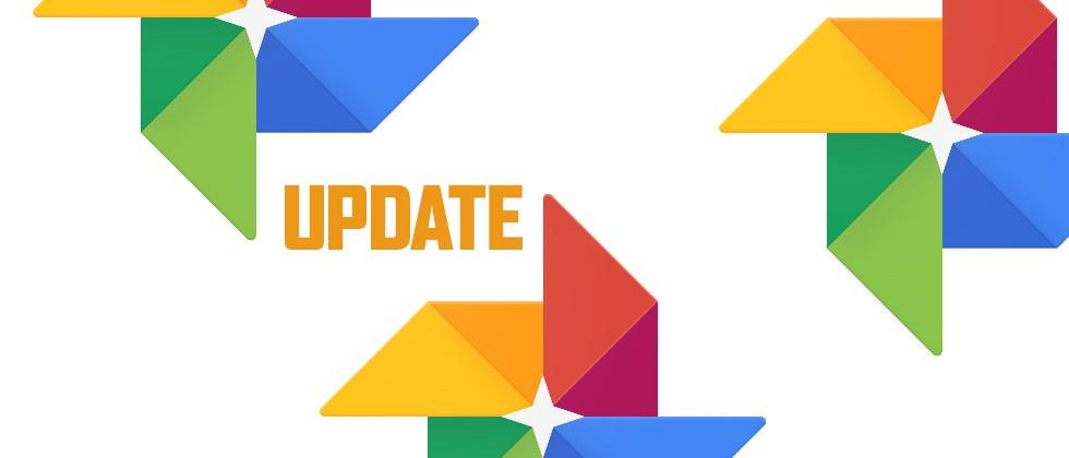 Google Photos update: v1.6 brings Chromecast, Labels, WhatsApp support