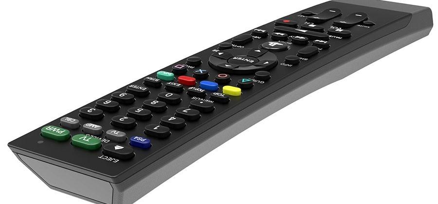 Universal Media Remote for PS4 lands this month
