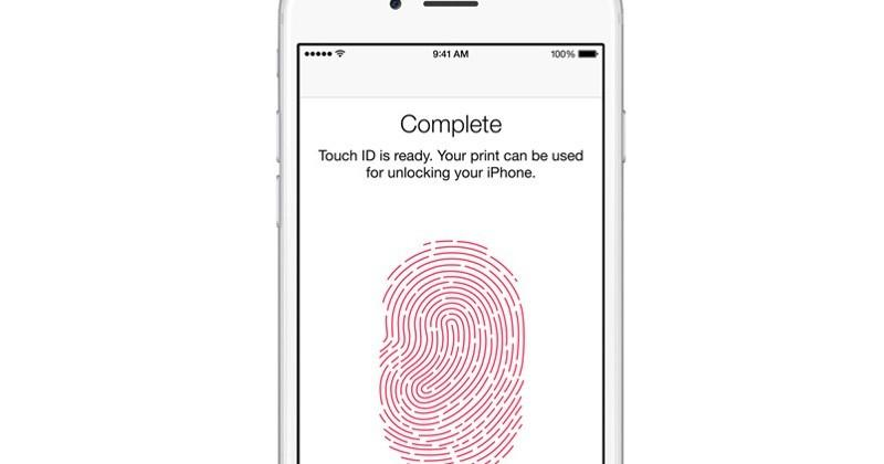 Apple: technically impossible to unlock newer iOS devices