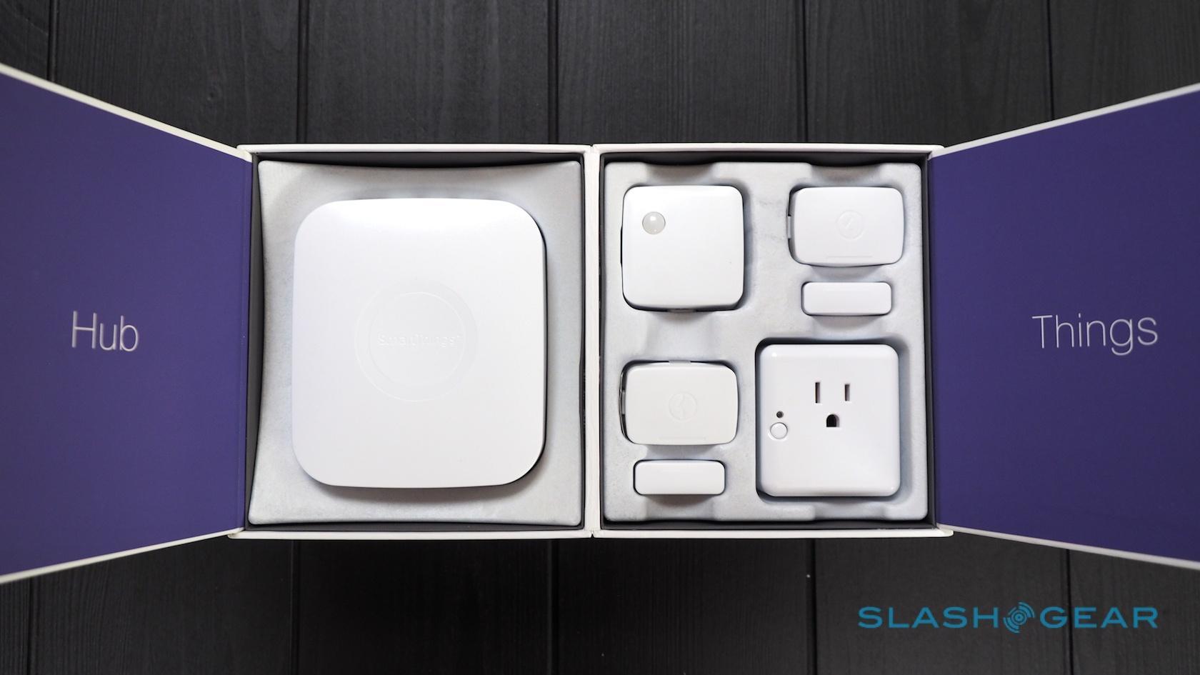 SmartThings outage takes down Samsung's home hub - SlashGear