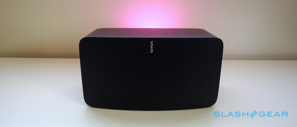 Sonos PLAY:5 (2015) Review