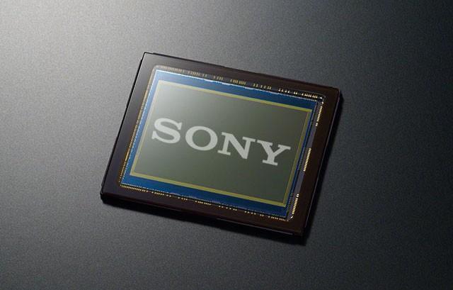 Sony image sensor division spun off into new company