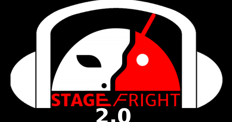 The fright ain't over yet: Stagefright 2.0 goes for MP3s