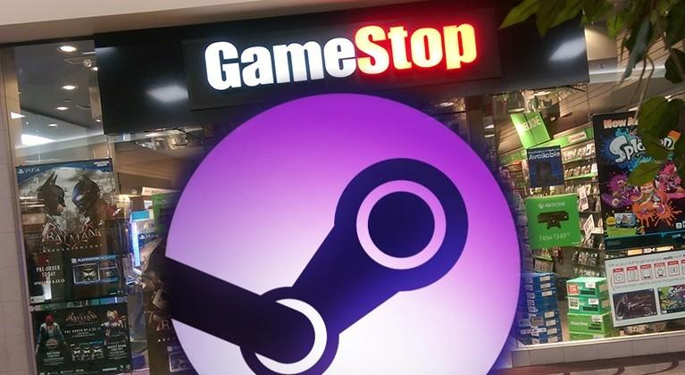 SteamOS coming to your local GameStop