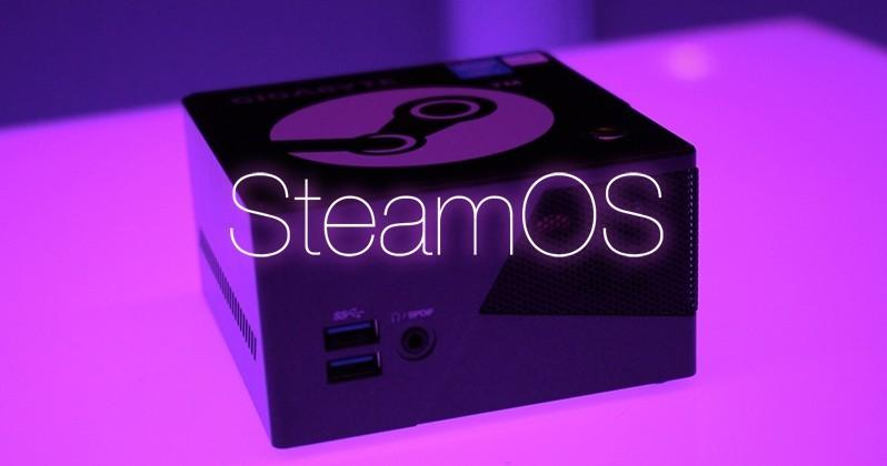 You already have a SteamOS Machine at home: here's how