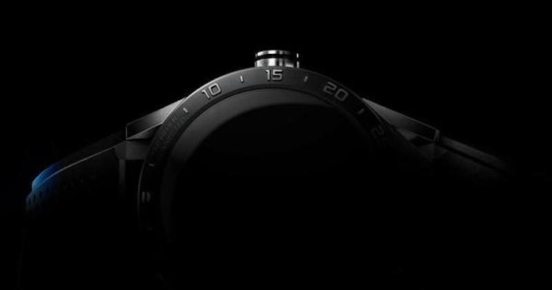 Tag Heuer can't stop teasing its super-expensive smartwatch