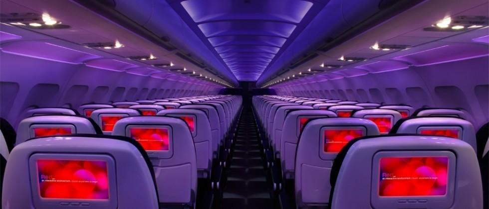 Spotify, Virgin America team to bring music in the sky