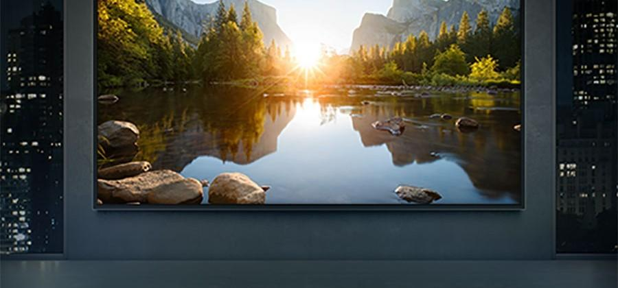 Vizio 65 and 120-inch Reference series TVs now available - SlashGear