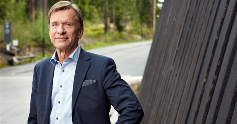 Volvo ready to take responsibility for erring autonomous cars