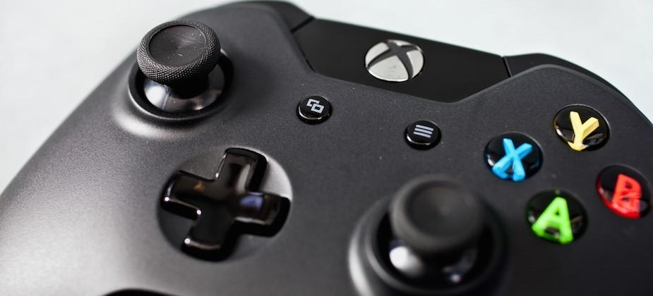 Xbox One to bring button remapping to standard controller too