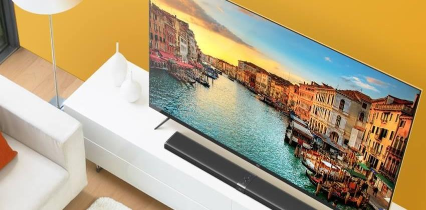 Xiaomi Mi TV 3 rocks 4K resolution and detachable mainboard