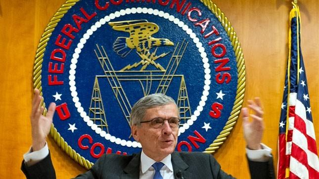 FCC can't, or won't, impose Do Not Track on Google, Facebook