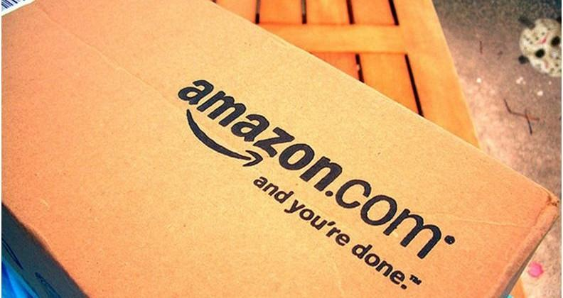 Amazon Pantry grocery service launches in UK for Prime members