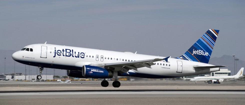 Amazon Prime video, music available for streaming on JetBlue flights