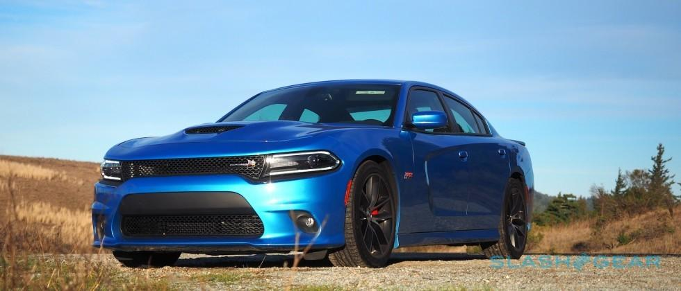 2015 Dodge Charger R T Scat Pack Review Slashgear