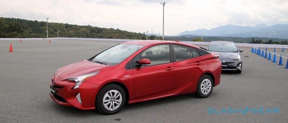 2016 Toyota Prius First Drive: Eco-chic Gets Redone