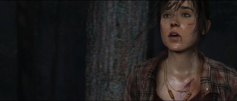 PS3 hits Beyond: Two Souls, Heavy Rain coming to PS4