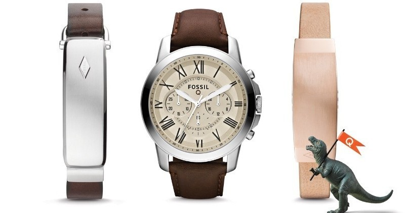 Fossil acquires Misfit to make fashion accessories smarter