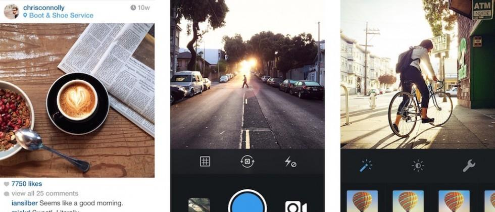 Instagram developing ads that support 3D Touch, Apple Pay [Updated]