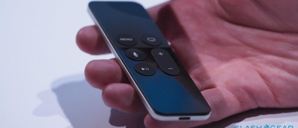 Facebook login simplifies Apple TV app sign-in process