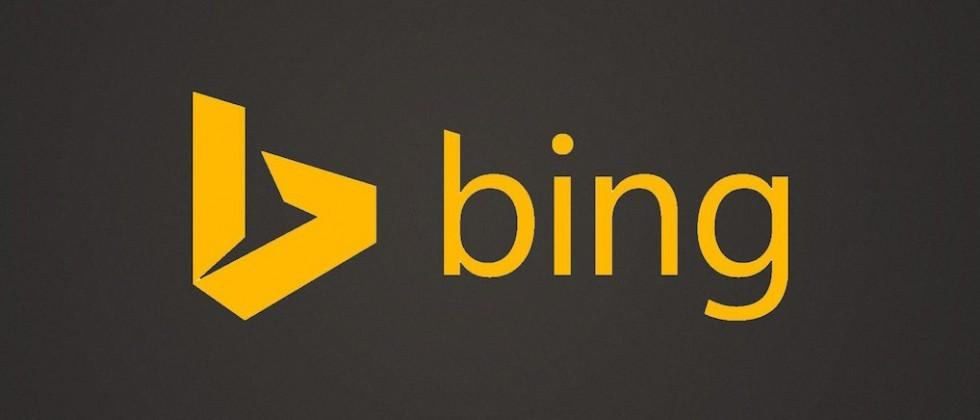 Bing for iOS gets search smarts that may rival Google