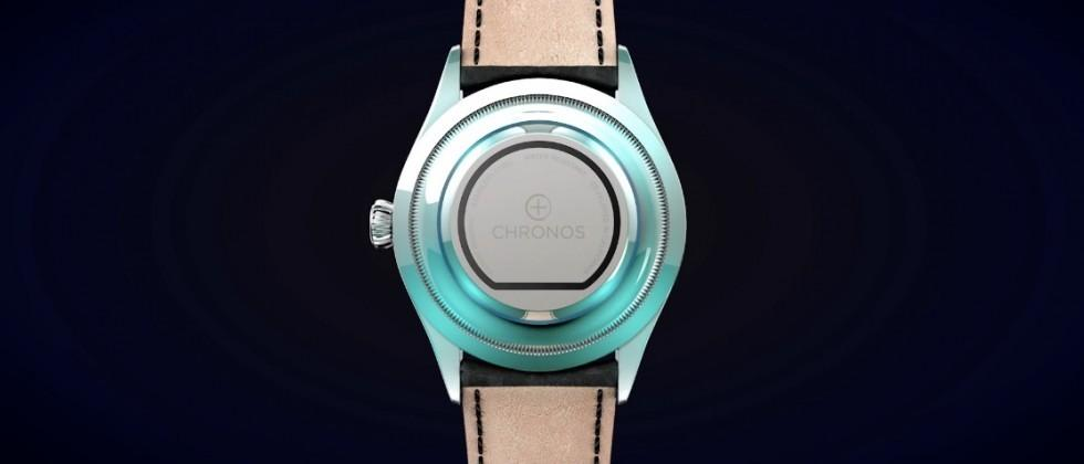 Chronos brings smartwatch smarts to traditional timepieces