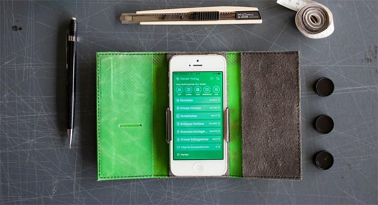 Evernote for iOS gets sketching in notes, split screen support