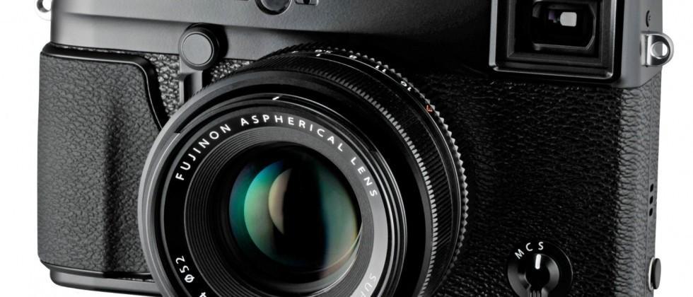 Fujifilm X-Pro2 camera specs leak ahead of launch