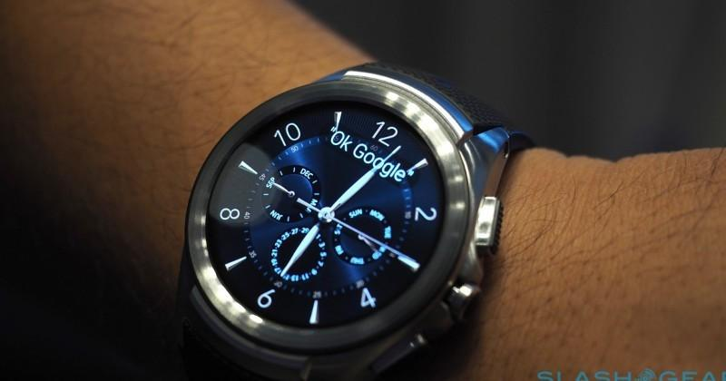 LG Watch Urbane 2 cancellation blamed on faulty screen