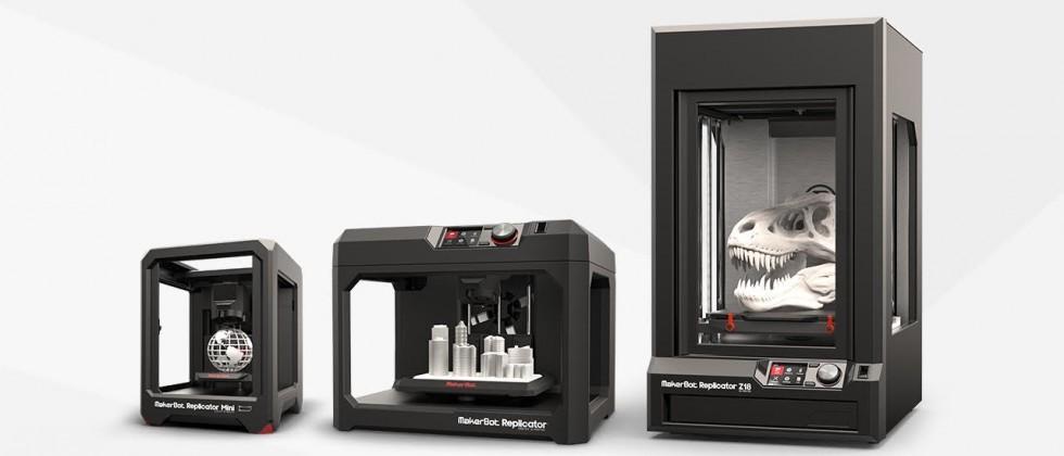 MakerBot Desktop 3.8 brings 30% faster printing