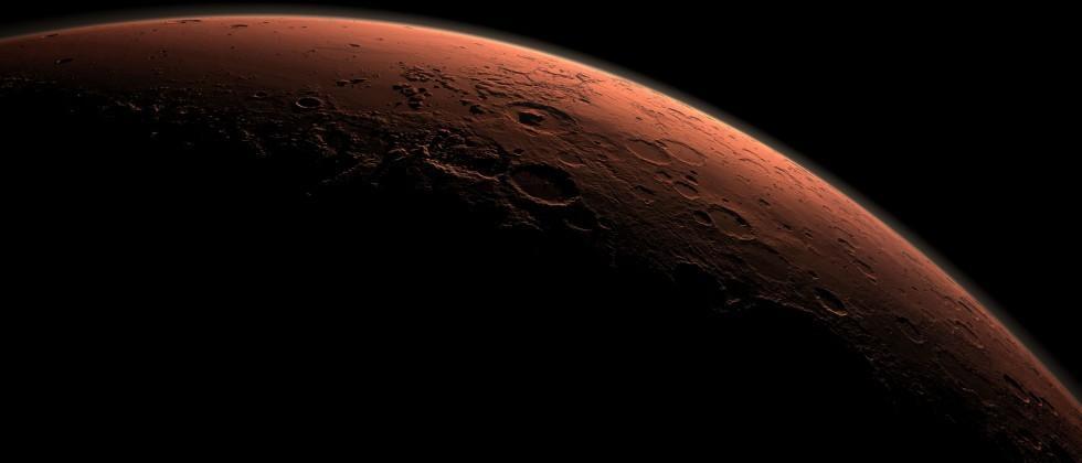 NASA: new Mars announcement coming Thursday