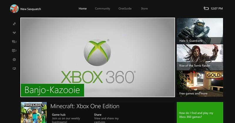 Fix New Xbox One Experience issues with this guide