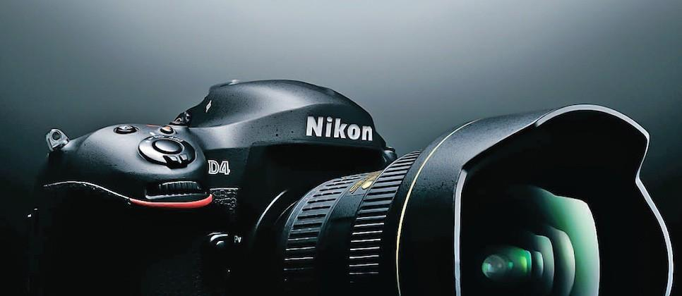 Nikon D5 DSLR camera is in development, will replace aging D4