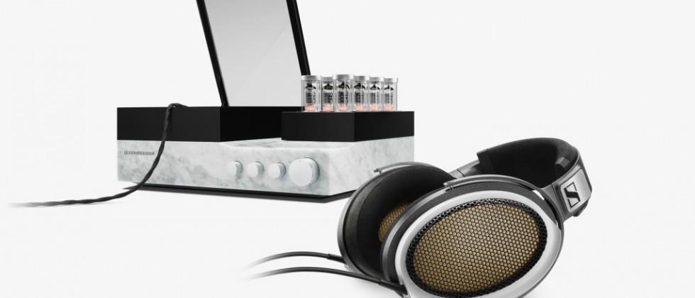 New Sennheiser Orpheus flagship headphones will sell for $55K