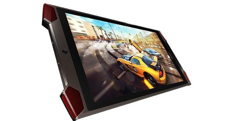 Acer Predator 8 gaming tablet goes into pre-order at last