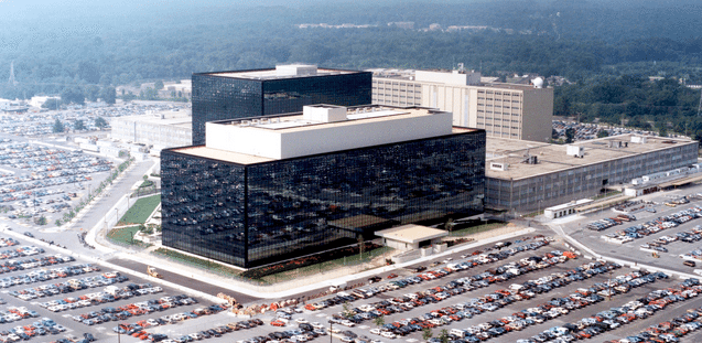 NSA has ended its bulk data collection