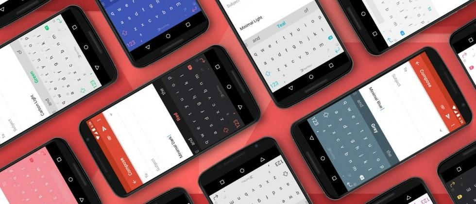 SwiftKey 6 arrives with double-word prediction and more