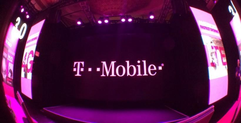 T-Mobile: video streaming won't use up 4G LTE data