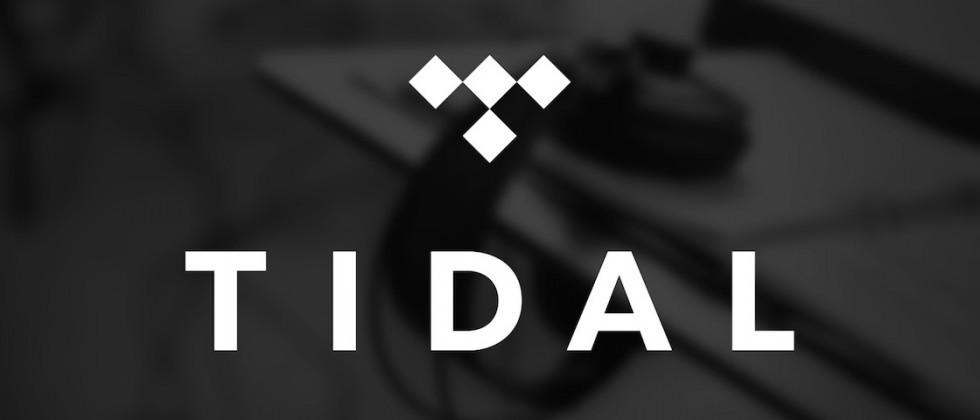 Tidal adds original TV shows to its service