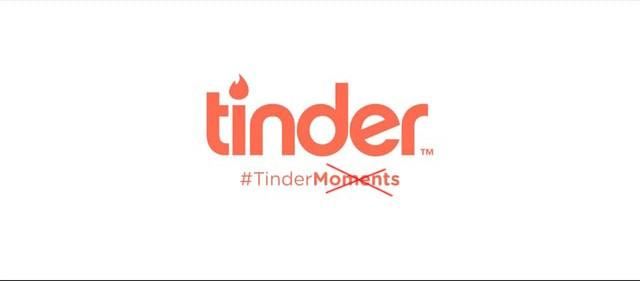 Tinder got rid of 'Moments' with yesterday's big update