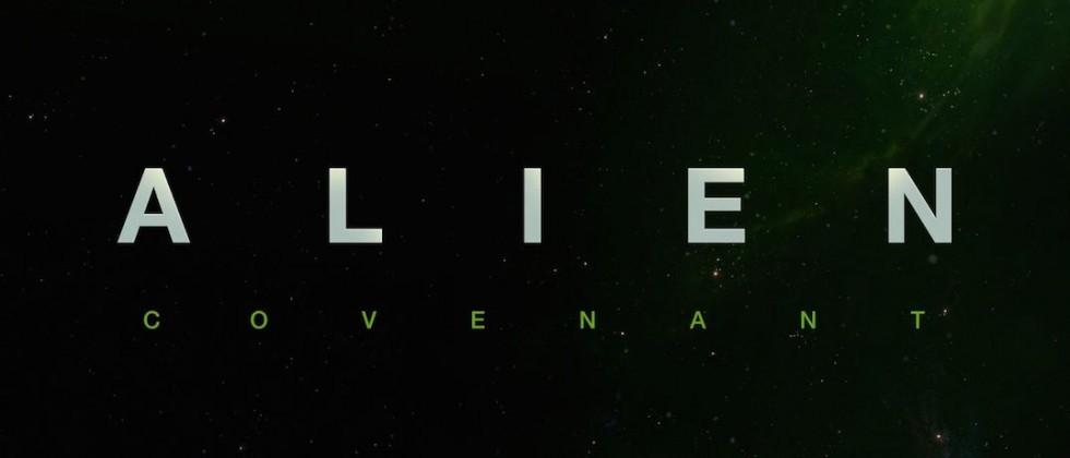 Alien: Covenant is first movie in Ridley Scott's new prequel trilogy