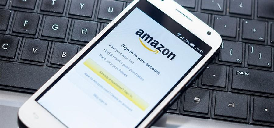 Amazon now allows two-factor authentication
