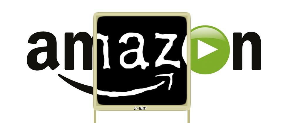 """Amazon Video adds """"X-Ray"""" for iOS app"""