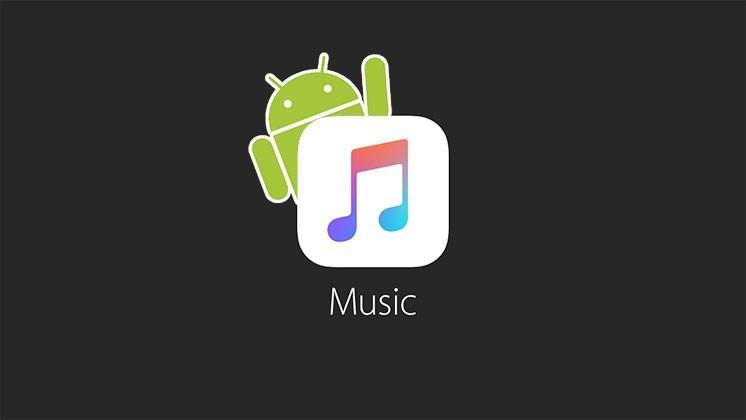 Apple Music is available on Android right now