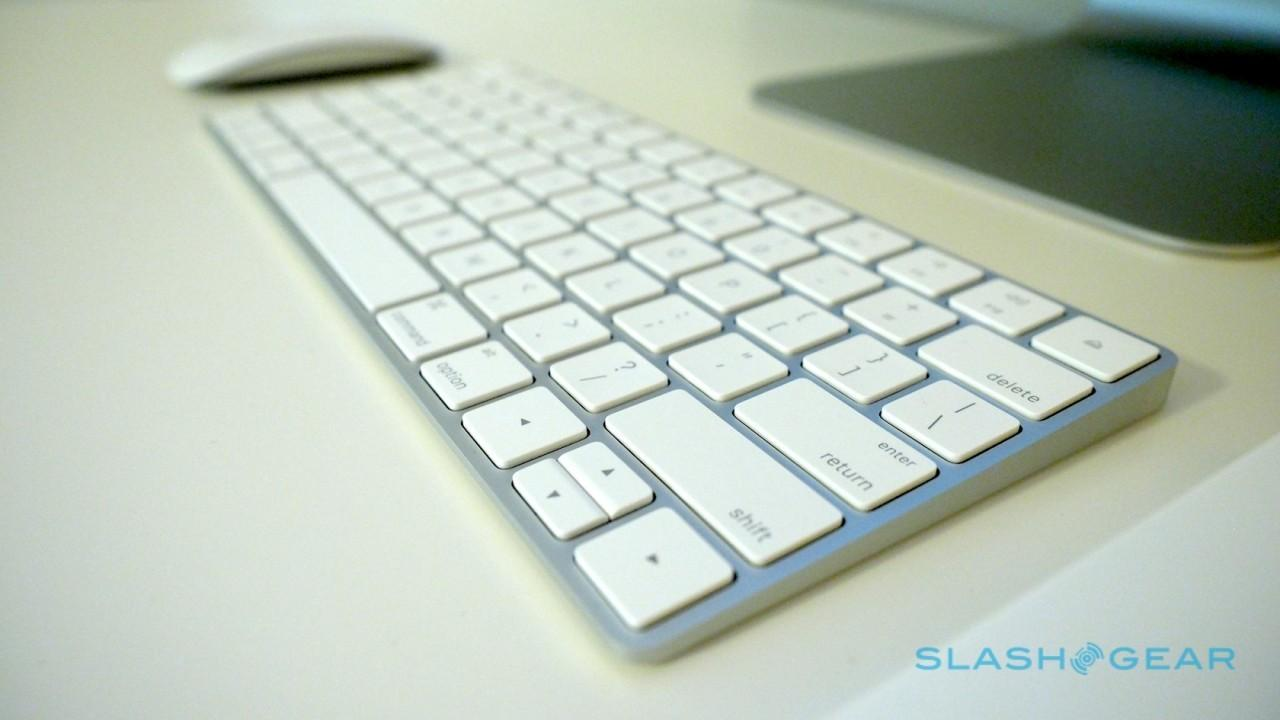 Apple Magic Keyboard, Magic Trackpad 2, Magic Mouse 2 Review