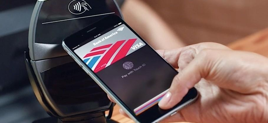 Apple person-to-person payments said next in wallet war