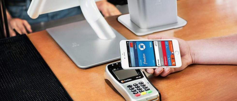 Apple Pay comes to Canada this week with American Express support